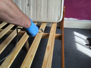 Bed Bugs Treatment Kingston Upon Thames